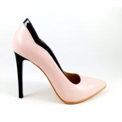 Noblesse - Pastel - Pantofi piele naturala
