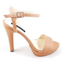 Ava - Sandale piele naturala