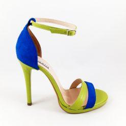Fresh Sandals - Sandale piele naturala