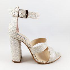 Fashionista - Wild- Sandale piele naturala