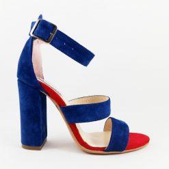 Fashionista - Sandale Piele Naturala