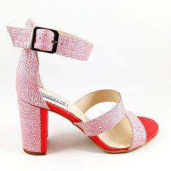 Renna - Sandale piele naturala