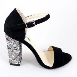 Moon - Sandale piele naturala