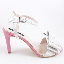Amelie (2) - Sandale piele naturala