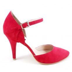 Tango - Pantofi cu baretuta - piele naturala