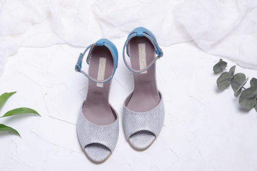 Marilyn - sandale piele naturala
